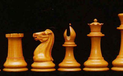 Vabilo na 2. šahovski turnir
