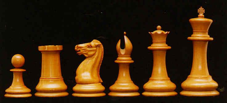 Rezultati 2. šahovskega turnirja