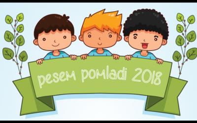 Pesem pomladi 2018 – na OŠ Brezovica