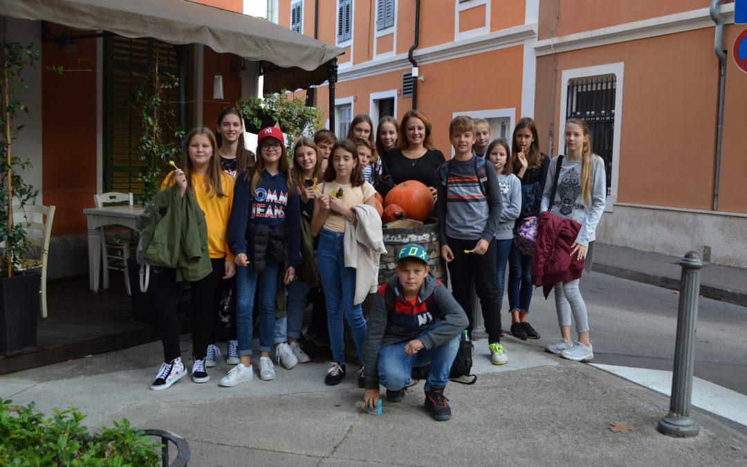 54. srečanje najmlajših filmskih in video ustvarjalcev Slovenije v Izoli