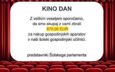 KINO DAN