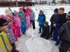 Prvi sneg za 4. b