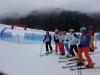 regijsko prvenstvo v alpskem smučanju - veleslalom