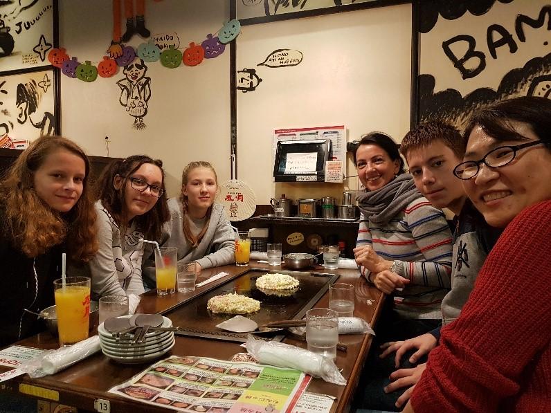 28th Asahikawa Children´s Enviromental Map Contest, Hokkaido, Japonska